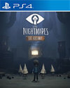 Little Nightmares: The Hideaway for PlayStation 4