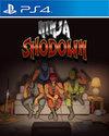 Ninja Shodown for PlayStation 4