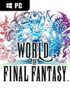 World of Final Fantasy for PC