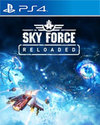Sky Force Reloaded for PlayStation 4