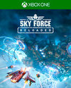 Sky Force Reloaded for Xbox One