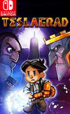 Teslagrad for Nintendo Switch
