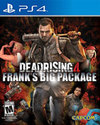 Dead Rising 4: Frank's Big Package for PlayStation 4