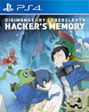 Digimon Story: Cyber Sleuth - Hacker's Memory for PlayStation 4