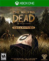 The Walking Dead Collection - The Telltale Series for Xbox One