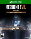 Resident Evil 7: Biohazard - Gold Edition for Xbox One