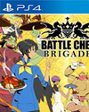 Battle Chef Brigade for PlayStation 4