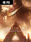 Destiny 2 - Expansion 1: Curse of Osiris for PC