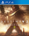 Destiny 2 - Expansion 1: Curse of Osiris for PlayStation 4