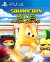 Squareboy vs Bullies: Arena Edition for PlayStation 4