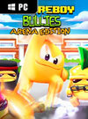 Squareboy vs Bullies: Arena Edition for PC