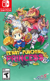Penny-Punching Princess for Nintendo Switch