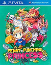 Penny-Punching Princess for PS Vita