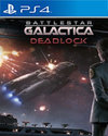 Battlestar Galactica Deadlock for PlayStation 4