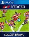 ACA NEOGEO SOCCER BRAWL for PlayStation 4