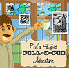 Phil's Epic Fill-a-Pix Adventure for Nintendo 3DS