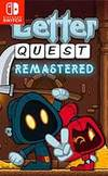 Letter Quest Remastered for Nintendo Switch