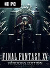 FINAL FANTASY XV WINDOWS EDITION for PC