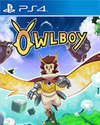 Owlboy for PS4