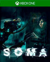 SOMA for Xbox One