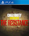 Call of Duty: WWII - The Resistance for PlayStation 4