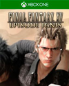 Final Fantasy XV: Episode Ignis for Xbox One