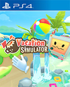 Vacation Simulator for PlayStation 4