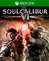 Soulcalibur VI for Xbox One