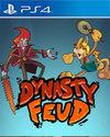 Dynasty Feud for PlayStation 4