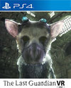 The Last Guardian VR Demo for PS4