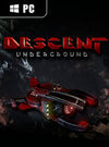 Descent: Underground for PC