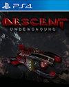 Descent: Underground for PlayStation 4