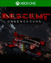 Descent: Underground for Xbox One