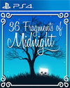 36 Fragments of Midnight for PS4