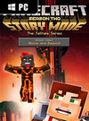 Minecraft: Story Mode Season Two - Episode 5: Above and Beyond for PC