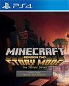 Minecraft: Story Mode Season Two - Episode 5: Above and Beyond for PlayStation 4