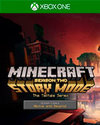 Minecraft: Story Mode Season Two - Episode 5: Above and Beyond for Xbox One
