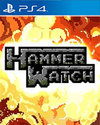 Hammerwatch for PlayStation 4