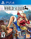 One Piece: World Seeker for PlayStation 4
