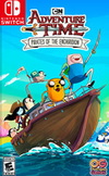 Adventure Time: Pirates of The Enchiridion for Switch