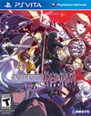 Under Night In-Birth Exe: Late[St] for PS Vita