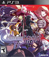 Under Night In-Birth Exe: Late[St] for PlayStation 3