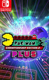 Pac-Man Championship Edition 2 Plus for Nintendo Switch