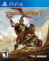 Titan Quest for PlayStation 4
