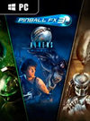 Pinball FX3 - Aliens vs Pinball for PC