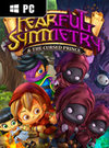 Fearful Symmetry & The Cursed Prince for PC