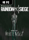 Tom Clancy's Rainbow Six Siege: Operation White Noise for PC