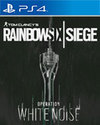 Tom Clancy's Rainbow Six Siege: Operation White Noise for PlayStation 4