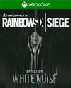 Tom Clancy's Rainbow Six Siege: Operation White Noise for Xbox One