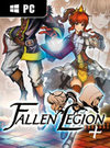 Fallen Legion+ for PC